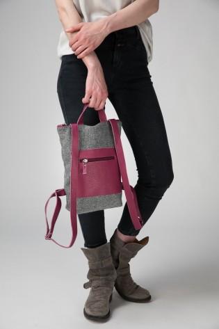 Umhängetasche / Messenger Bag