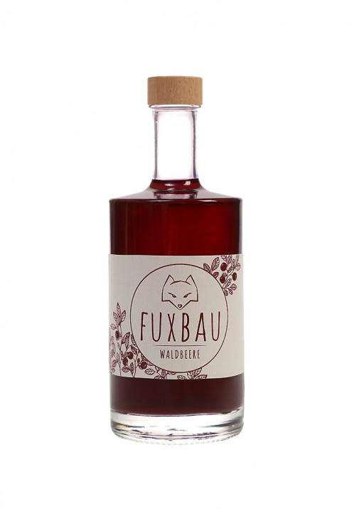 Fuxbau Gin, geeignet für Gin Cocktail, biologisch, aus der Steiermark, Manufaktur Gin, made in Austria