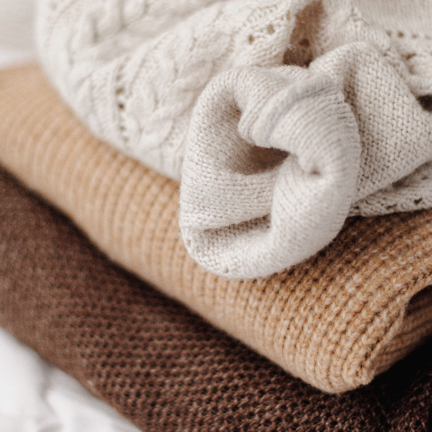 Kaschmir Pullover Was tun gegen Motten Natürliche Materialien Wolle